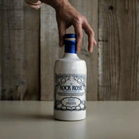 ROCK ROSE GIN WINTER EDITION
