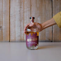 RIED+RIED BARREL AGED GIN