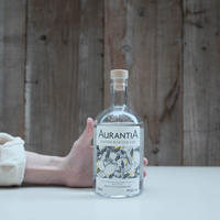 AURANTIA HANDCRAFTED GIN
