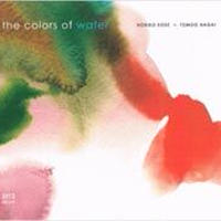 the colors of water《CD》巨勢典子