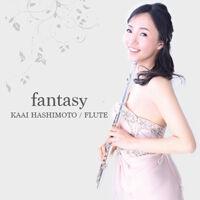 fantasy 《CD》- 橋本可愛