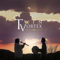アルバム「TWIN VORTEX」ダウンロード《MP3》Gaine & Akira