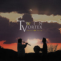 【CD】TWIN VORTEX - Gaine & Akira