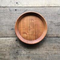 「山桜のお皿:8寸(24センチ)」wp-05