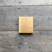 「山桜のカッティングボード」ミニ wp-03