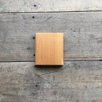 「山桜のカッティングボード」ミニ wp-02