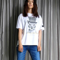 ベイビーライオンプリンスルーズ Tシャツ  CQ-37003