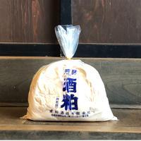 【野菜の粕漬けや肉、野菜の漬け込みに! 2種類のレシピつき】東和酒造の練粕 4kg