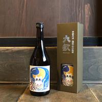 六歓つき お燗向き純米酒  720ml