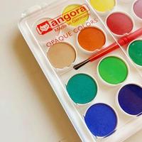 絵の具 24色