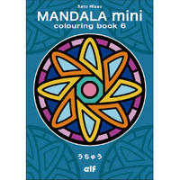 MANDALA  mini6 うちゅう