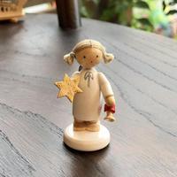 【フラーデ工房】天使とお人形とジンジャークッキー