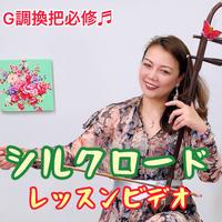 「シルクロード」模範演奏・レッスン動画