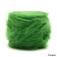 Fil à tricoter Kid Mohair – Wasabi (vert)
