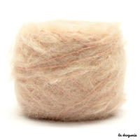 Fil à tricoter Kid Mohair – Boudoir