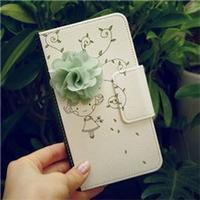 MrH(ミスターエイチ)スマホウォレットケース/花の香りBy iPhone11Pro