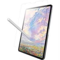 バッファロー iPad Pro 12.9インチ紙感覚フィルム ブルーライトカット BSIPD2012FPLBC