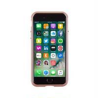 GAZE iPhone 8/7 アルミニウムバンパー Razor Fit ローズゴールド