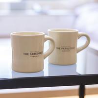 THE PARKLODGE上高地 オリジナルマグカップ-KLO
