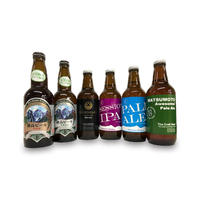 クラフトビール飲み比べ6本セット-KAM