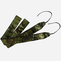 STRENGTH WRAPS / Camouflage // Light Green