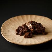 福光屋の味醂粕「こぼれ梅」CHOCOLATE CRUNCH