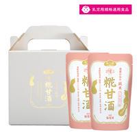 酒蔵仕込み 純米 糀甘酒150g 10袋入