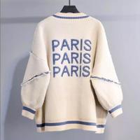 4colour PARIS ニットコート