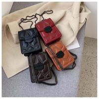 4colour shoulder bag