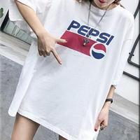 PEPSI Tシャツ