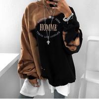 HOMME hoodie
