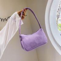 9colour shoulder bag