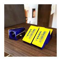 LYRA carpenter pencil sharpener