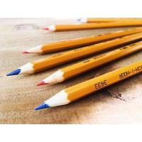 KOH-I-NOOR / Red Blue 2colour Combi pencil 3433