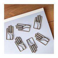 Right Hand Clip