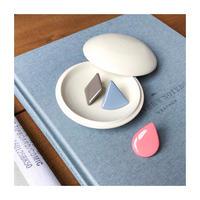 Ceramic case