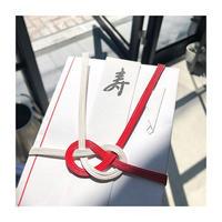 PAPIER LABO. / 祝儀袋 Gift Envelope