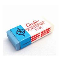LAUFER / ERASER PLAST-COMBI 0740