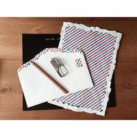 D-BROS / PAPER CHIPS - Tricolor