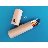 GEKKOSO / Colored Pencils