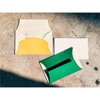PAPIER LABO. / Cylinder Letters Set
