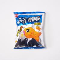 孔雀香酥脆(台湾鯛あられ)