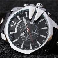 日本未入荷 メンズ腕時計 クォーツ クロノグラフ ラグジュアリー 日付機能付き 耐水 デザイナー時計 BGB