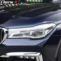 ヘッドライト保護フィルム BMW F30/10/25/15/16 X5/6 G30 F25 F45 G11 G12