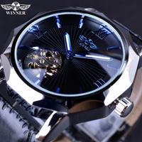 スケルトンダイヤル メンズ腕時計 海外トップブランド 高級自動巻時計 機械式_01
