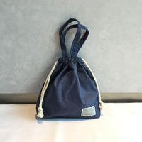 DRAWSTRING BAG/4950041201033