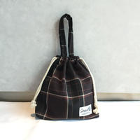DRAWSTRING BAG/4950042202015