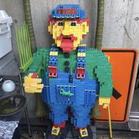 レゴおじさん