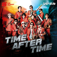 TIME AFTER TIME【CD:ストアーズ限定販売】
