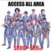 ACCESS ALL AREA【CD】